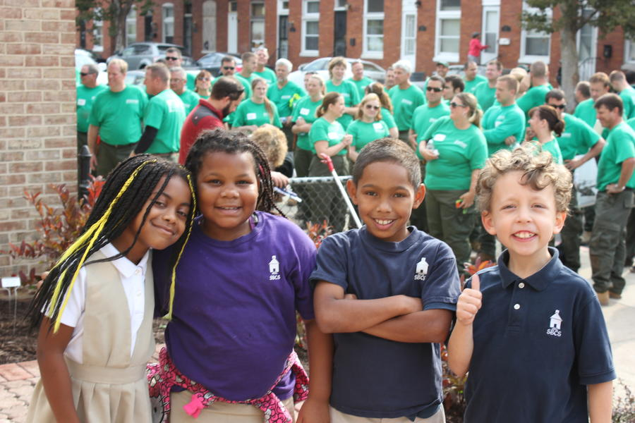 Southwest Baltimore Charter School