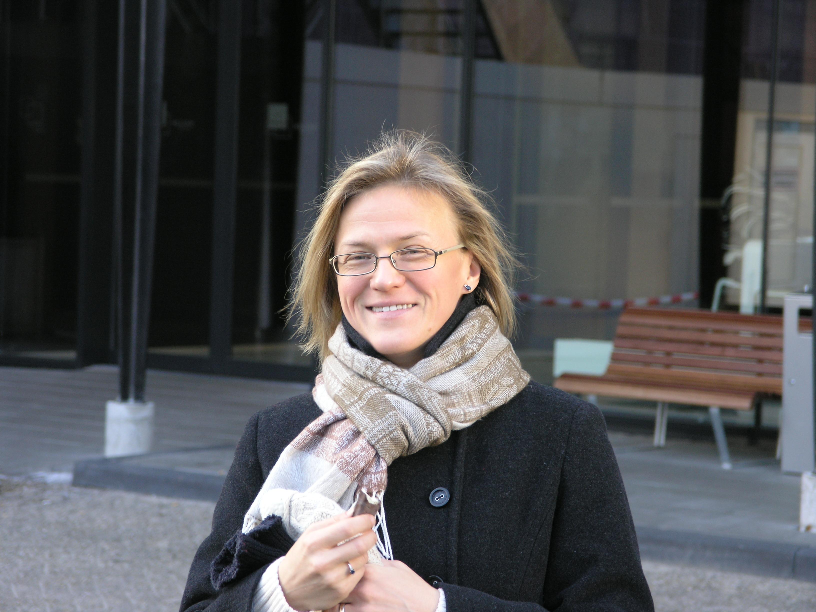 Gabriela Wasileski