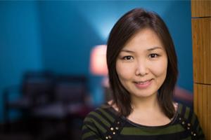 Dr. Ting Zhang