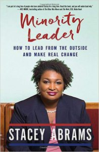 Image result for minority leader book stacey