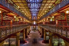 Mortlock Library, Adelaide, Australia