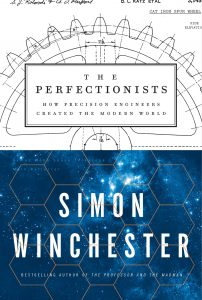 Image result for the perfectionist how precisions