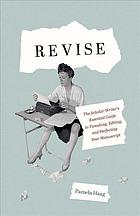 Cover of Revise ebook.