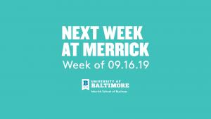 next week at Merrick