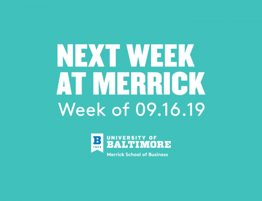 next week at Merrick