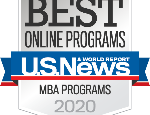 US NEWS Best ONLINE MBA