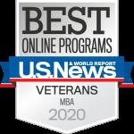 Best Online Programs-Veterans-MBA_2020