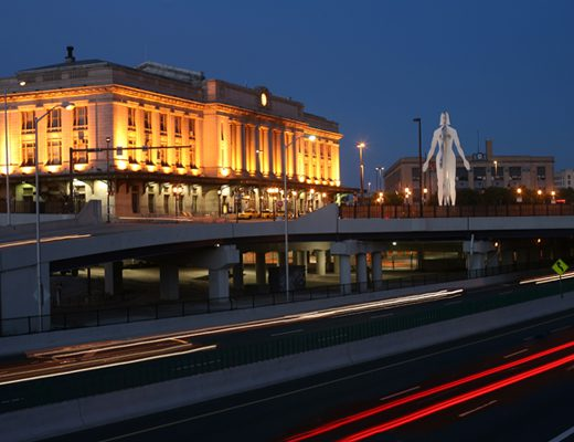 Penn Station Baltimore