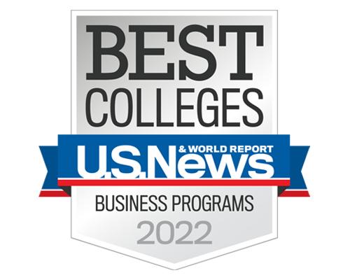 2022 Best Colleges Best Business Programs