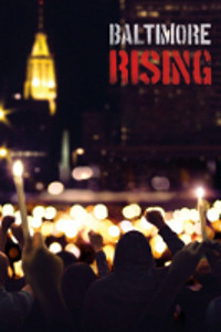 Baltimore Rising film poster
