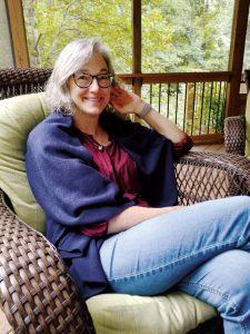 Elizabeth M. Nix